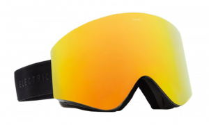 snowboard goggles i gul