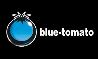 Snowboard butikken Blue Tomato